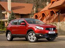 Nissan Qashqai (2007 - 2014): stoere bestseller