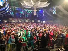 Carnavalstent komt niet op de Markt te staan, maar elders in Druten