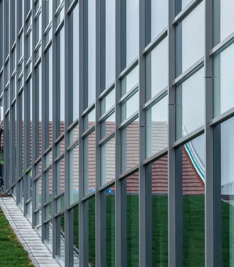 Laboratoria en een proeffabriek: Cosun verhuist naar terrein Suikerfabriek in Dinteloord