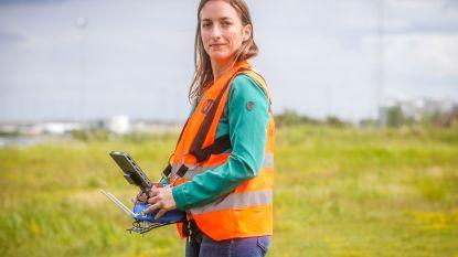 """Opleiding om dronepiloot te worden al voor maanden volboekt: """"Zeebrugge wordt Flanders Drone Valley"""""""