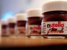 Nutella réduit la taille de ses pots, mais garde le même prix