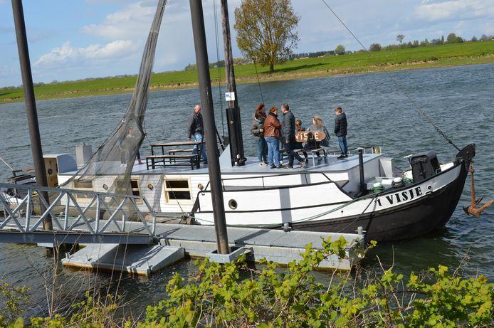 Museumboot 't Visje