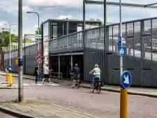 Brinkgarage krijgt opknapbeurt, maar geen fietsenstalling