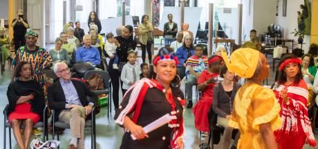 Surinaams feest boeit ineens veel meer witte Nederlanders: 'Het thema is in het nieuws'