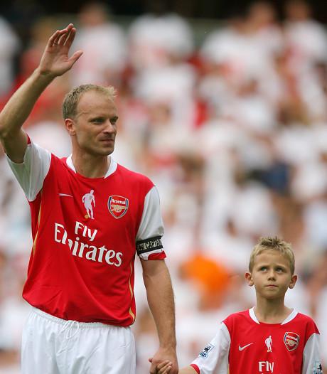 Dennis Bergkamp wordt assistent-trainer bij Jong Almere City
