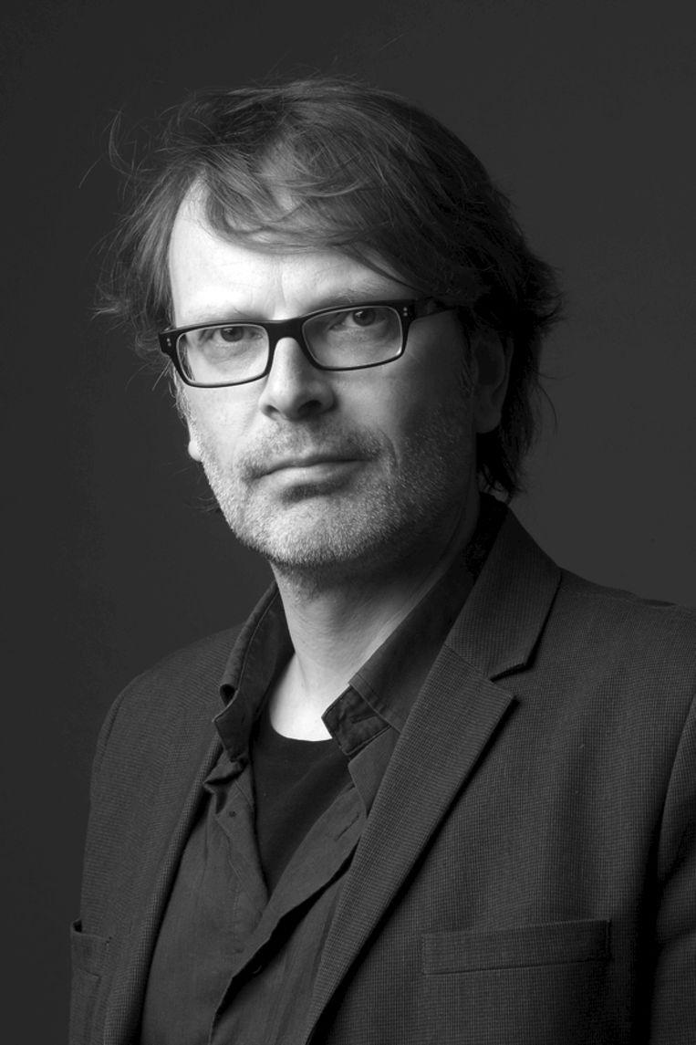 Hans Schnitzler (1968) is filosoof en publicist. Beeld x