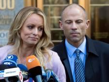 Ex-advocaat van Stormy Daniels opgepakt wegens afpersing Nike