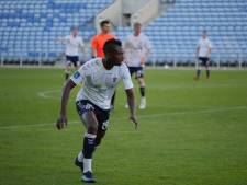 Le deal est (presque) bouclé: Bundu arrive à Anderlecht