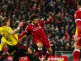 Bekijk alle goals van zaterdag in Premier League