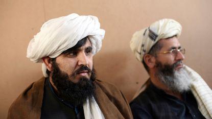 Afghanistan begint met vrijlating leden taliban