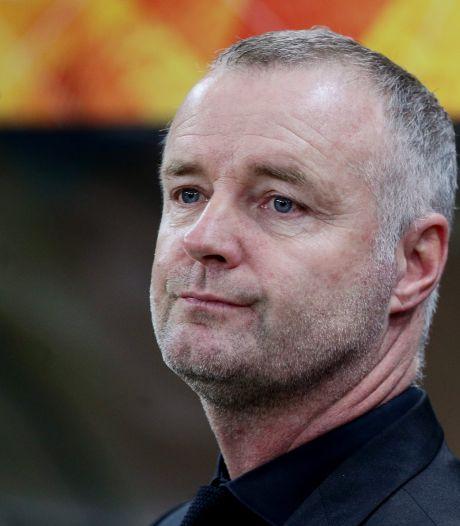 Coolen in beeld voor beoogde Kuyt-functie: 'Ik praat met Feyenoord'