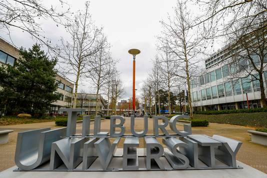 Tilburg University verwacht dat de studentenpopulatie groeit tot 20.000.
