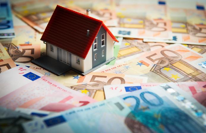 Bij de ontwikkeling van de tweede fase van de wijk Stakenbeek in Oldenzaal wordt rekening gehouden met een tekort van elf miljoen euro.