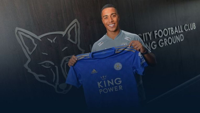 Youri Tielemans va prolonger l'aventure avec Leicester City.