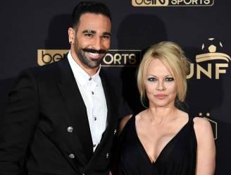 """Ex van Pamela Anderson ontkent mishandeling: """"Ze wil me gewoon kapot maken"""""""