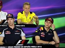 Kvyat tekent contract bij Ferrari als reservecoureur