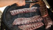 Moeder en twee kinderen afgevoerd met CO-vergiftiging nadat ze binnen barbecue hielden