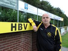SSS'18 haalt trainer Van Oijen terug naar Land van Cuijk