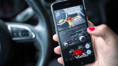 """""""Pokémon Go leidde tot meer dan 140.000 verkeersongevallen in VS"""""""