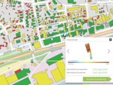 Zonuren en risico op een ramp in Renkum: check het online