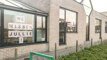 Gemeentelijke Basisschool De Vierklaver Asper, Baaigem, Gavere en Vurste zet opgenomen lessen online