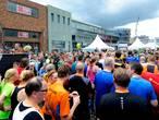Enschede bereidt zich voor op Enschede Marathon