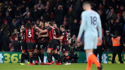 Offday voor Chelsea: Bournemouth stuurt Hazard en co met schaamrood op de wangen naar huis (en geschiedenis herhaalde zich)