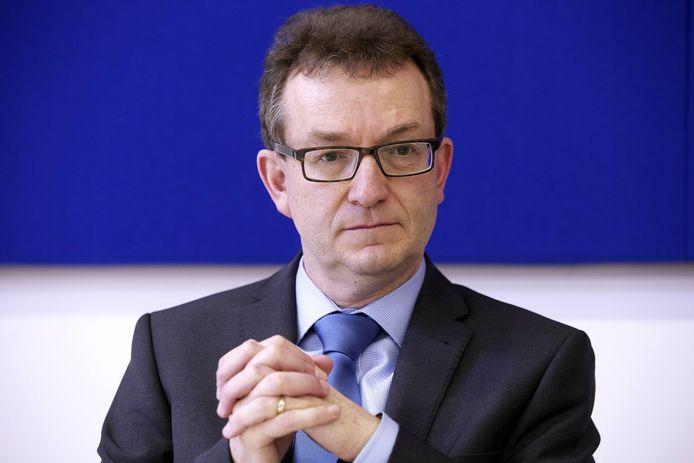 Lieven Boeve, directeur-generaal van het katholieke onderwijsnet.