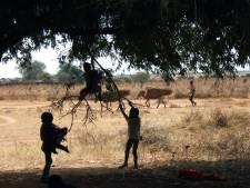 Mogelijk iets mis met voedselhulp: Ruim 150 mensen onwel en drie doden in Oeganda