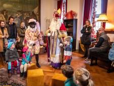 Kasteel van Sinterklaas in Helmond blijft dit jaar gesloten