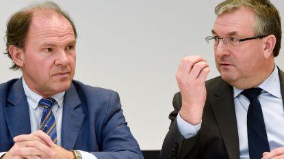 Muyters wil elk jaar 2.500 Walen aan Vlaamse job helpen