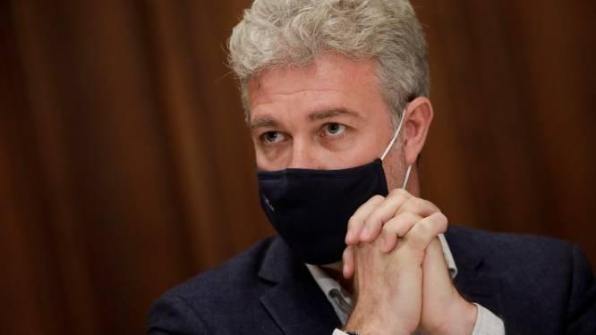 """Maron vraagt vergiffenis aan Brusselse, Vlaamse en Waalse landbouwers: """"Gevoeligheid onderschat"""""""