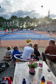 Tennisclub Woolderes in Hengelo ter ziele