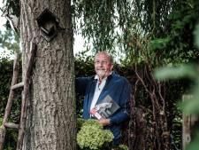 Henk schrijft op 72-jarige leeftijd debuutroman over de Achterhoek: 'Verhaal schreef zich eigenlijk vanzelf'