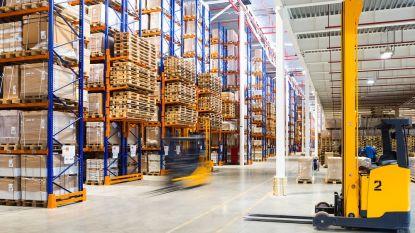 Belgische vastgoedgroep bouwt gigantisch distributiecentrum van 35.000 vierkante meter in Nederland