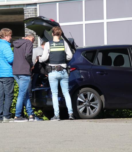 Groot onderzoek na vondst dode vrouw in Oostkapelle