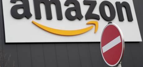 Ontslagen worden door de computer, bij Amazon kan het