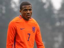 Dilrosun debuteert in selectie Oranje voor duels Nations League, PSV weer hofleverancier