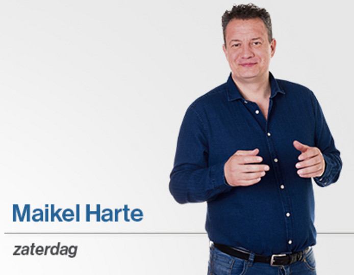 Maikel Harte.