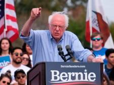Russen proberen Bernie Sanders te helpen in campagne