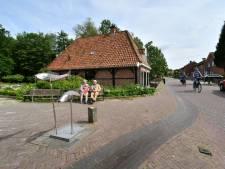 Stadsbeek in Ootmarsum gaat op de schop
