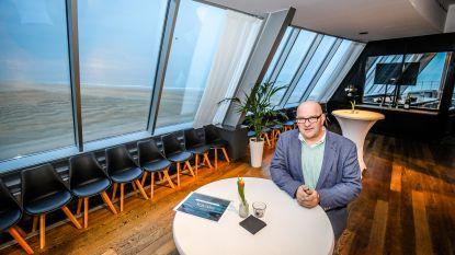 Zoek je nog plek voor je feest? Zaal Ostend Queen op bovenste verdieping Kursaal vernieuwd