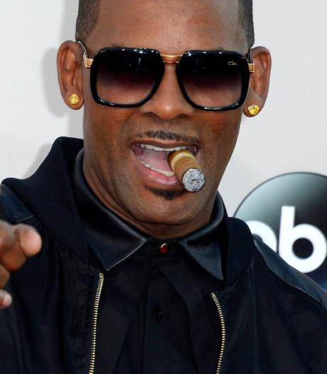 Platenlabel Sony Music dumpt R. Kelly
