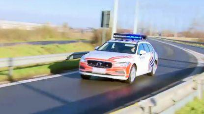 Bestuurder krijgt boete omdat hij in Brussel geflitst is met... 914 km/u