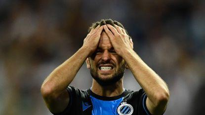 Dju toch! Club verspeelt stuntzege in Bernabéu na rode kaart Vormer