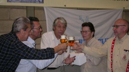 30ste Gambrinus ruildag in brouwersdorp