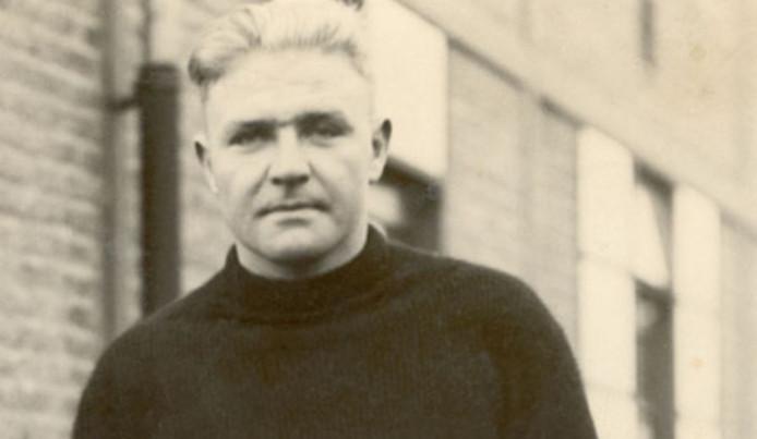 Leo Halle, de Leeuw van Deventer
