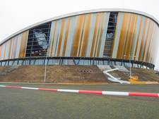 Omnisport Apeldoorn snel weer volledig in bedrijf