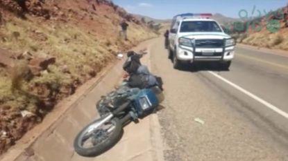 Belgische motorrijder (73) verongelukt in Bolivië