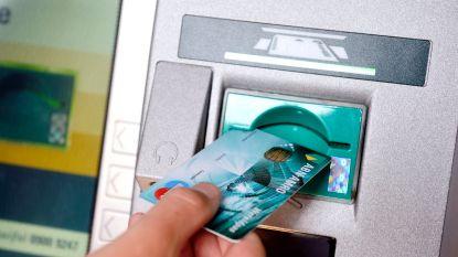 Man 'vergeet' 2.000 euro mee te nemen uit pinautomaat, volgende klant gaat ermee vandoor